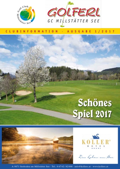 Golferl April 2017